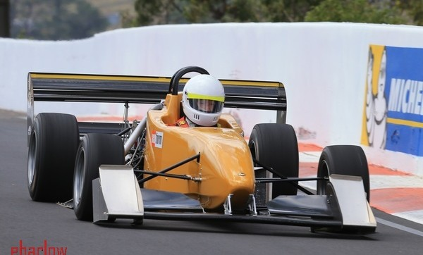 REPORT: 2015 R3 Bathurst Mountain Straight Hillclimb