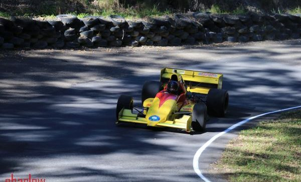 "REPORT: 2017 Rd 4 Mantic Clutch ""Kempsey"" Hillclimb"